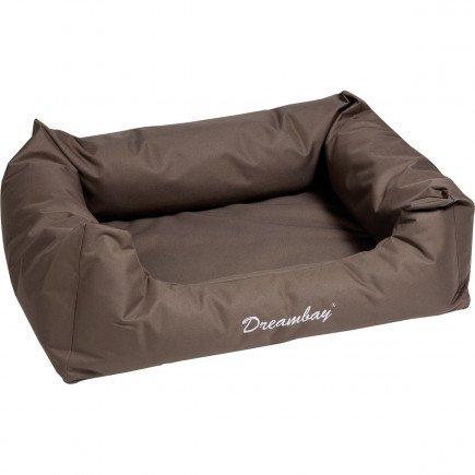 Bed dreambay shadow 100x80x25 cm